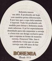 Beer coaster inbev-brasil-70-zadek
