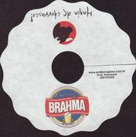 Beer coaster inbev-brasil-71-small