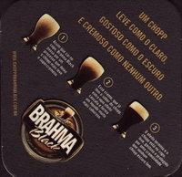 Beer coaster inbev-brasil-76-zadek