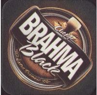 Beer coaster inbev-brasil-77-small