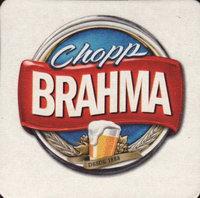 Beer coaster inbev-brasil-78-small