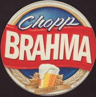 Beer coaster inbev-brasil-88-small