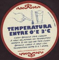 Beer coaster inbev-brasil-88-zadek-small