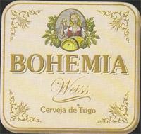 Beer coaster inbev-brasil-9