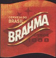 Beer coaster inbev-brasil-92-small