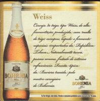 Beer coaster inbev-brasil-96-zadek