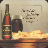 Beer coaster inbev-brasil-99-zadek-small