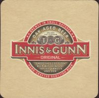 Pivní tácek innis-gunn-5-small