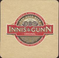 Pivní tácek innis-gunn-6-small