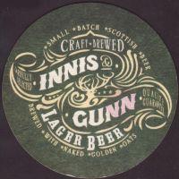 Pivní tácek innis-gunn-8-small