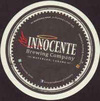 Pivní tácek innocente-1-small