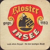 Beer coaster irseer-klosterbrauerei-3