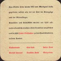 Beer coaster irseer-klosterbrauerei-3-zadek
