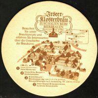 Beer coaster irseer-klosterbrauerei-4-zadek-small
