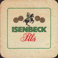 Pivní tácek isenbeck-12-small