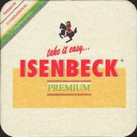 Pivní tácek isenbeck-17-small