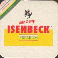 Pivní tácek isenbeck-2