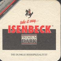 Pivní tácek isenbeck-3