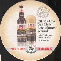 Pivní tácek isenbeck-9