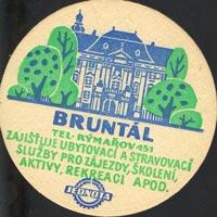 Pivní tácek j-bruntal-1