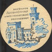 Pivní tácek j-c-budejovice-1