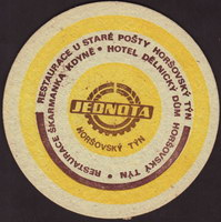 Beer coaster j-horsovsky-tyn-2-small