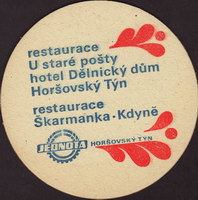 Beer coaster j-horsovsky-tyn-3-small