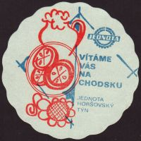 Beer coaster j-horsovsky-tyn-5-small