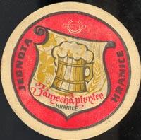 Pivní tácek j-hranice-1