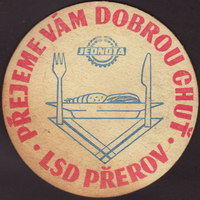Beer coaster j-lsd-prerov-1-small