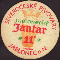 Beer coaster jablonec-nad-nisou-1-small