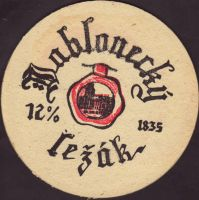 Beer coaster jablonec-nad-nisou-4-small