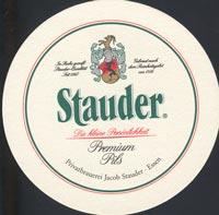 Pivní tácek jacob-stauder-1