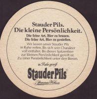 Pivní tácek jacob-stauder-27-zadek-small