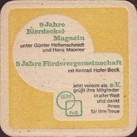 Pivní tácek jacob-stauder-29-zadek-small