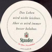 Pivní tácek jacob-stauder-3-zadek