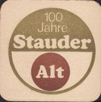 Pivní tácek jacob-stauder-34-small