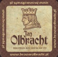 Pivní tácek jan-olbracht-old-town-1-small
