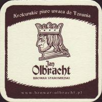 Pivní tácek jan-olbracht-old-town-2-oboje-small