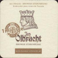 Pivní tácek jan-olbracht-old-town-3-oboje-small