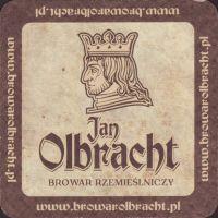 Pivní tácek jan-olbracht-old-town-4-small