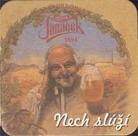 Beer coaster janacek-15