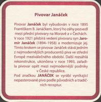 Pivní tácek janacek-18-zadek-small