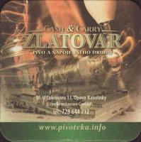 Pivní tácek janacek-26-zadek-small