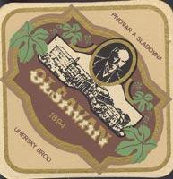 Beer coaster janacek-3