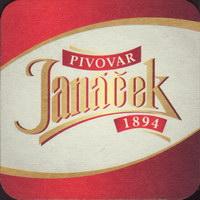 Beer coaster janacek-35