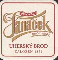 Beer coaster janacek-4