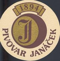 Beer coaster janacek-7
