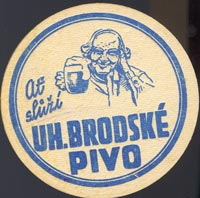 Beer coaster janacek-8