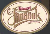 Pivní tácek janacek-9